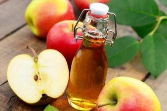 Aceto di mele per dimagrire2