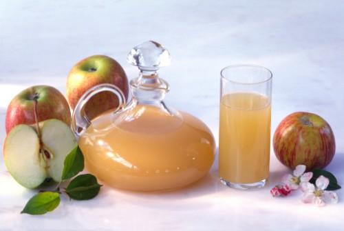 Aceto di mele per dimagrire3